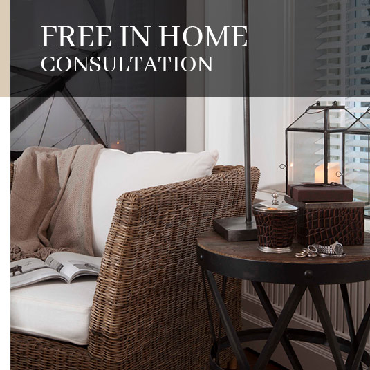 Free in home furniture consultations