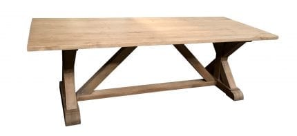 Artwood Dining Table -St George